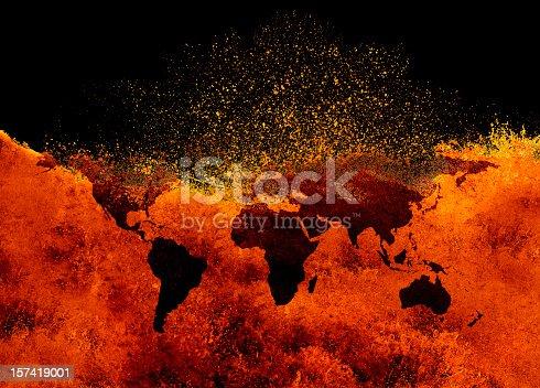 istock global warming 157419001