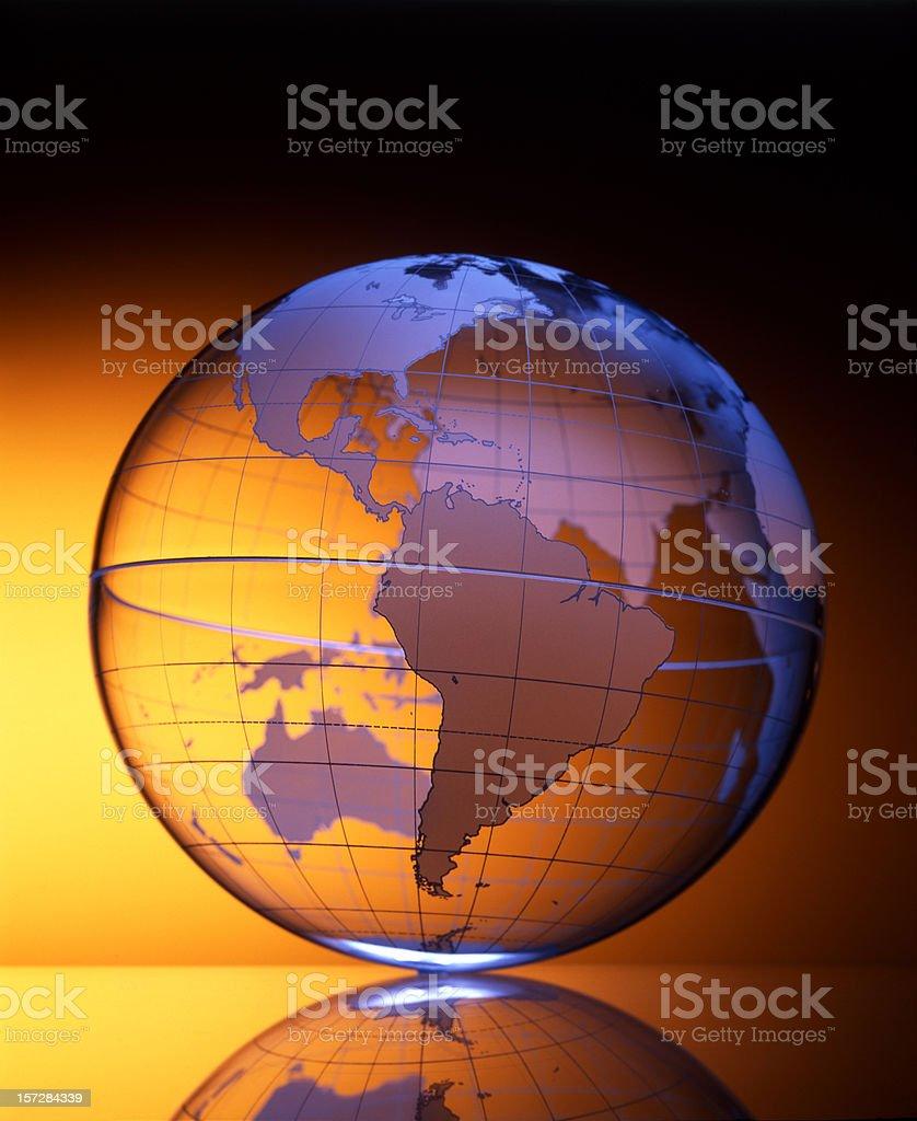 Mundo 2 - foto de acervo