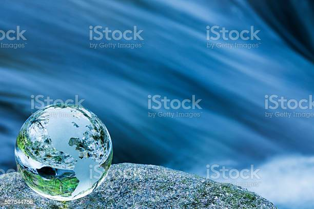 Photo of Globe Against Fast Stream