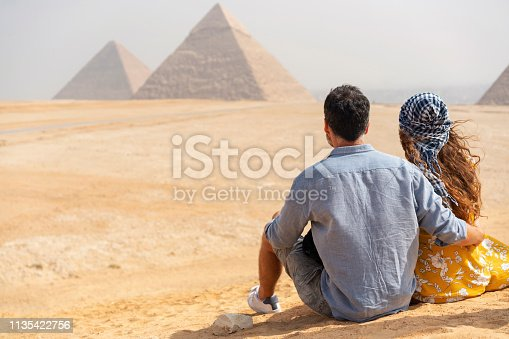 istock A Globe For Two 1135422756