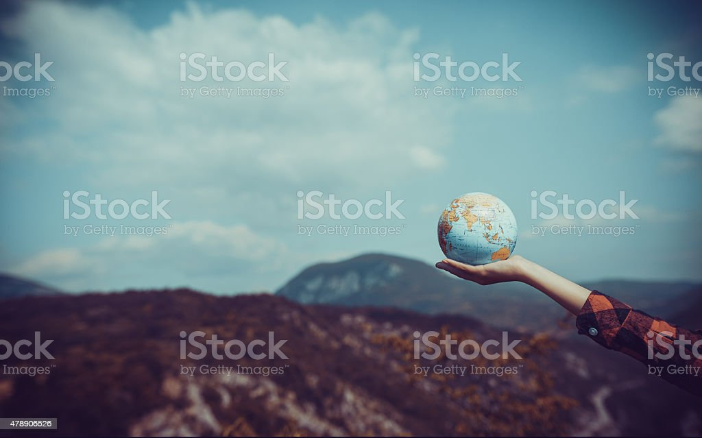 Globe – Foto