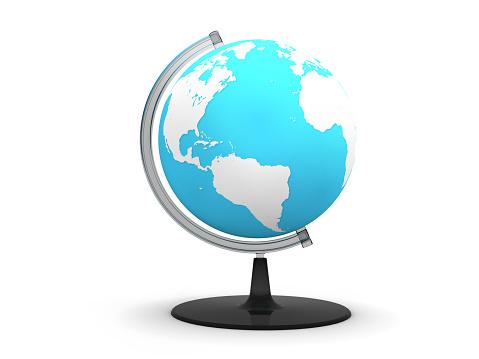 istock Globe 521257048