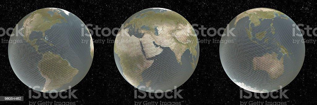 Globe foto stock royalty-free