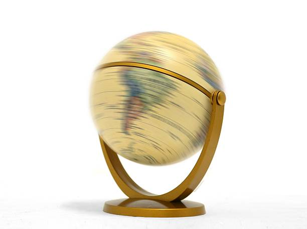 royalty free spinning globe pictures images and stock photos istock