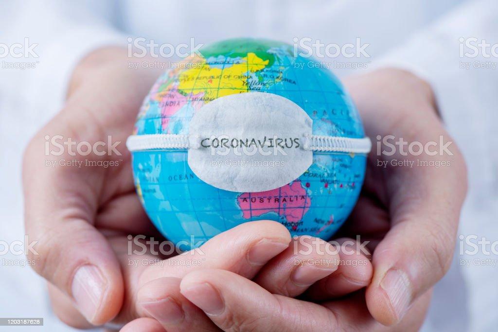 globe surgical mask