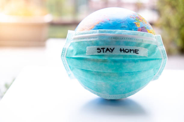 Globe with a mask and text stay home picture id1212142747?b=1&k=6&m=1212142747&s=612x612&w=0&h=0ktozhz2awirhfgq4horafd00bkuxudeg wmcljrzq8=