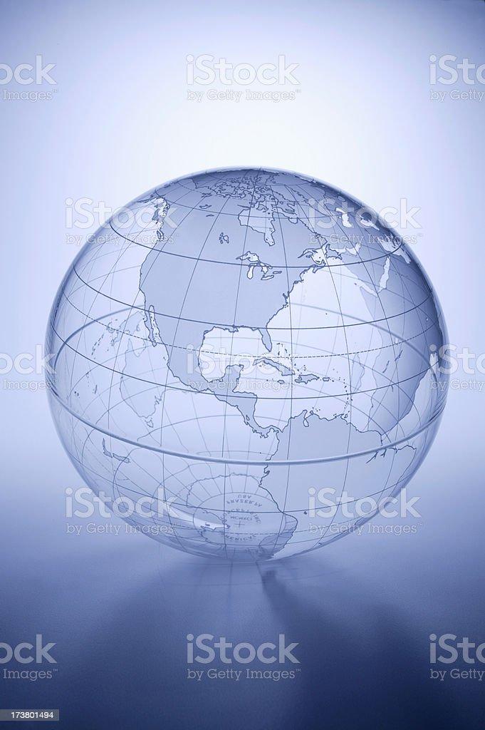 Globe10 royalty-free stock photo