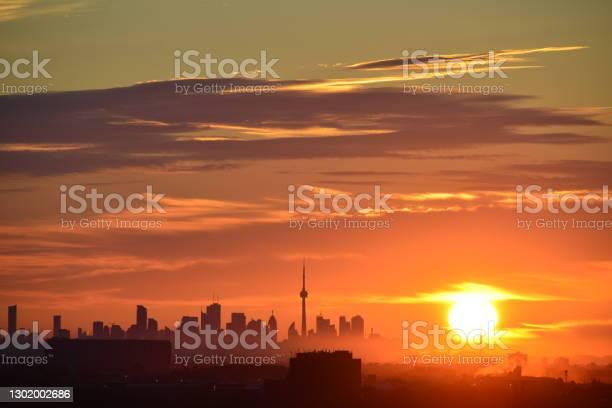 Photo of Glorious Sunrise