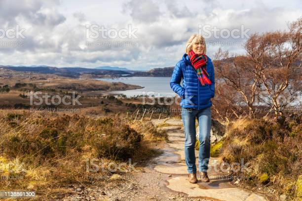 Photo of Glorious viewpoint at Loch Torridon, Scotland