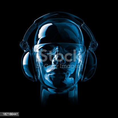 istock Glossy DJ 182166441