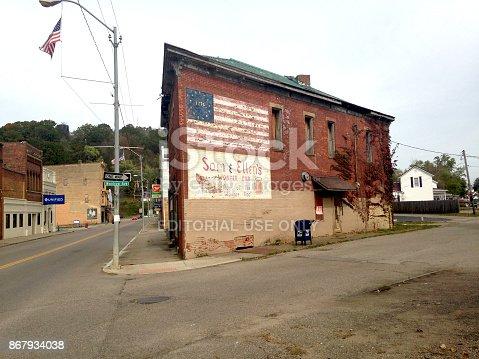 istock Glouster, Ohio 867934038