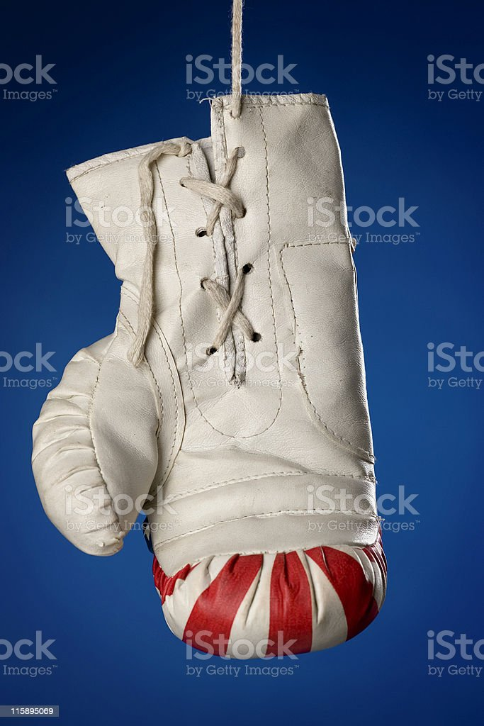 glove royalty-free stock photo