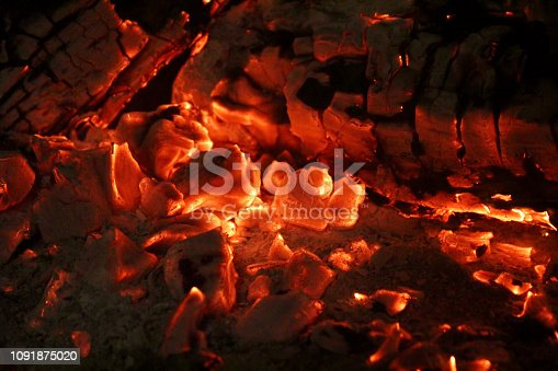 istock glowing charcoals 1091875020