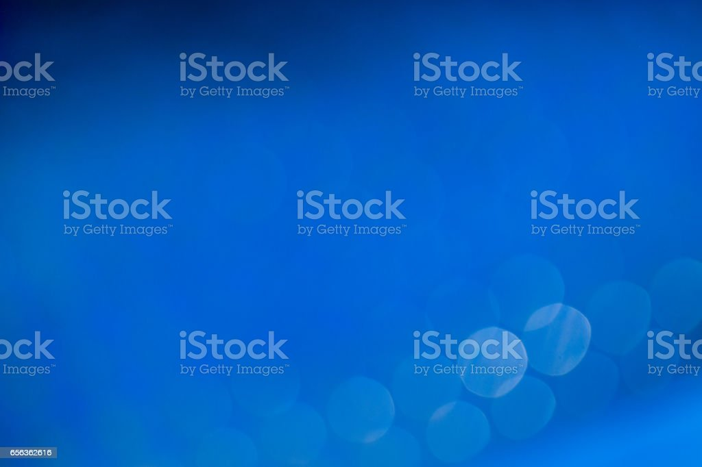 Glowing circles uniformly arranged stock photo