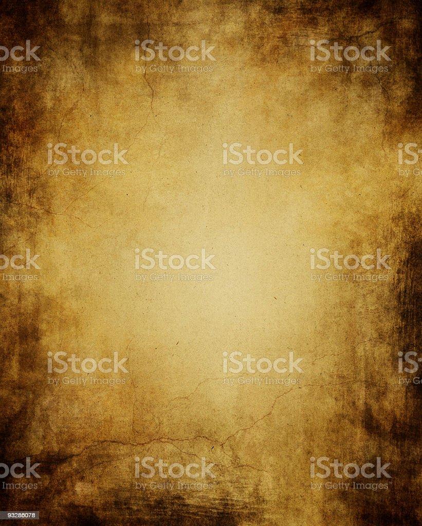 Glowing Dark Grunge royalty-free stock photo