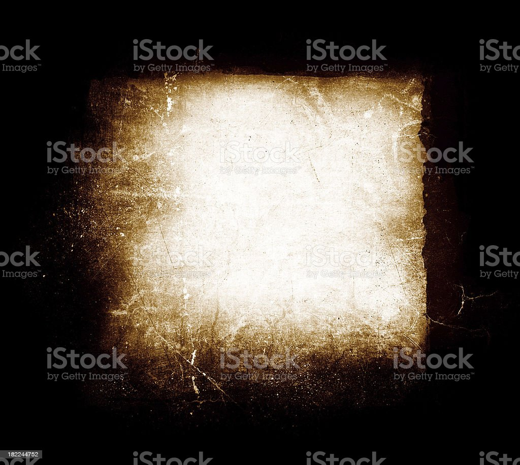 glowing grunge background royalty-free stock photo
