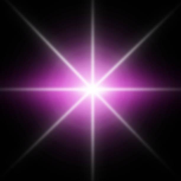 Glowing Licht – Foto