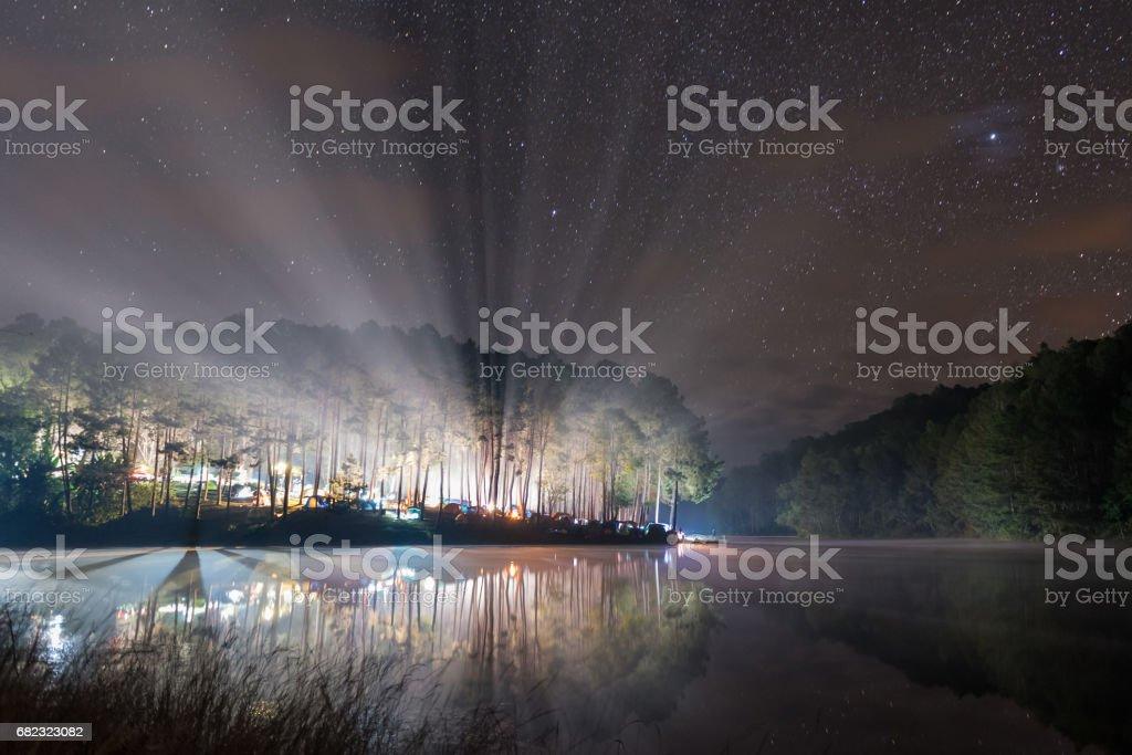 Luz brilhante - foto de acervo
