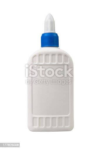 istock glue bottle one 177826008