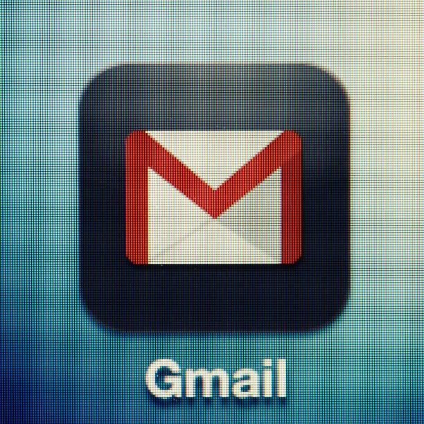 Google Mail – Foto