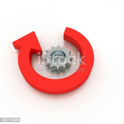 1014851396 istock photo Go In The Right Direction 537173405
