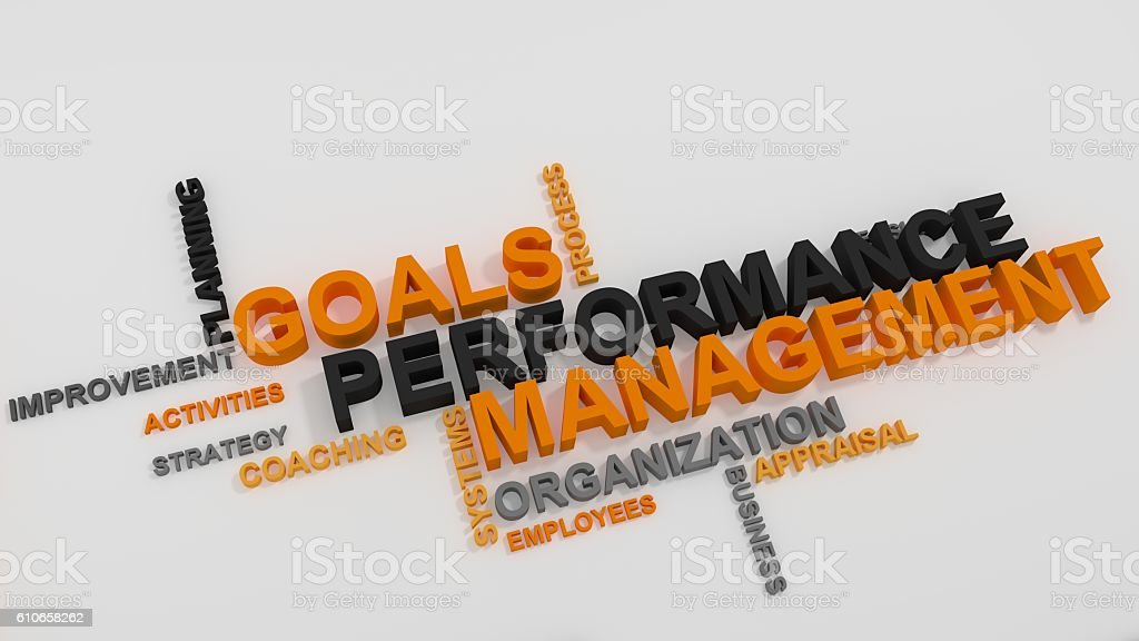 Goals Performance Management – Foto
