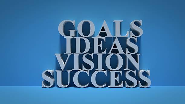 Ziele erreichen  – Foto
