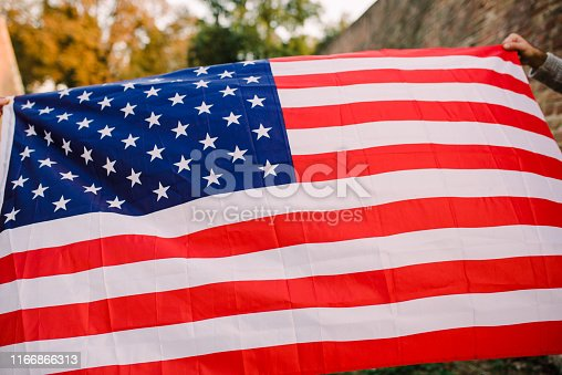 687972458 istock photo God bless US 1166866313