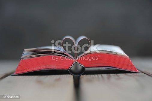 817147678istockphoto God is love ! 187235559