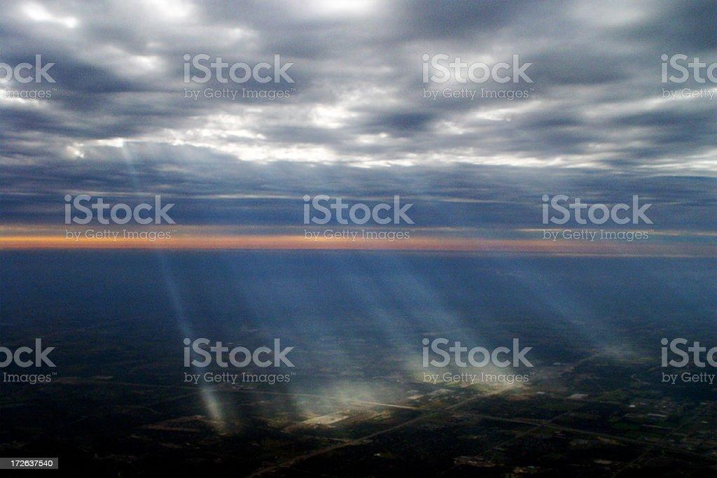 God royalty-free stock photo