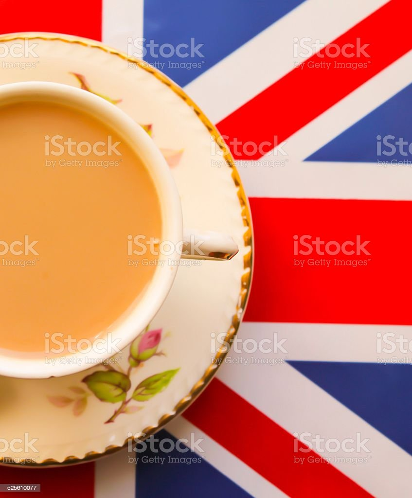 God save the queen stock photo