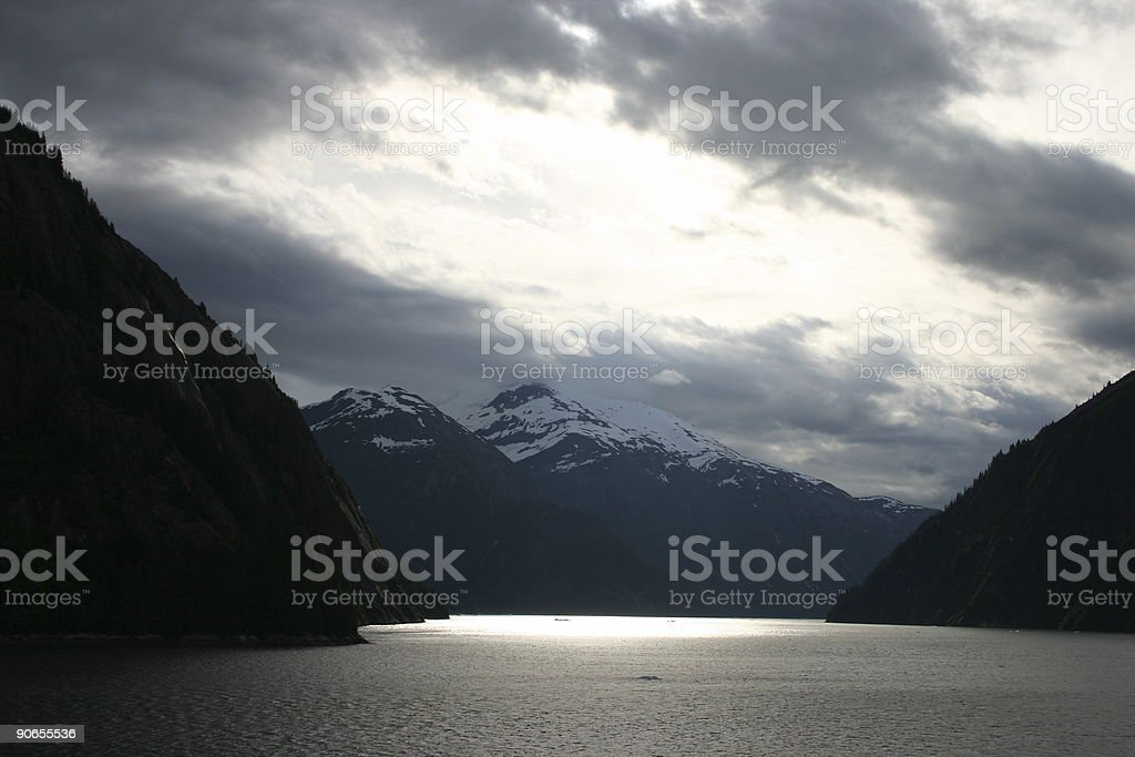 God's Country #1 royalty-free stock photo