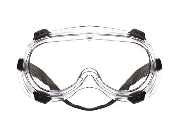 goggles silhouette  protective eyewear stock pictures, royalty-free photos & images