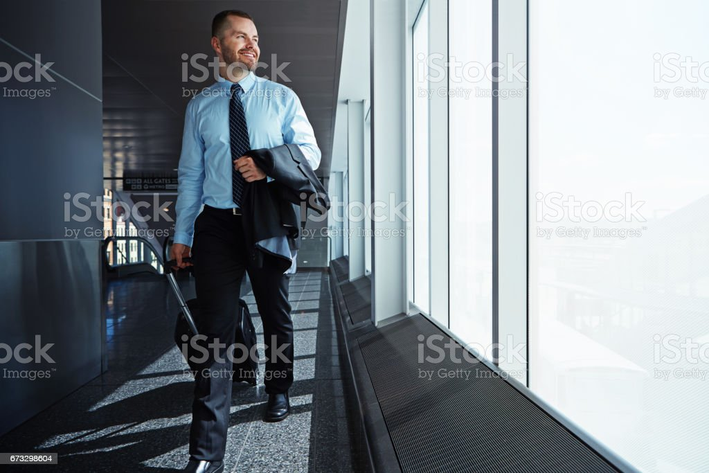 Going above and beyond stock photo