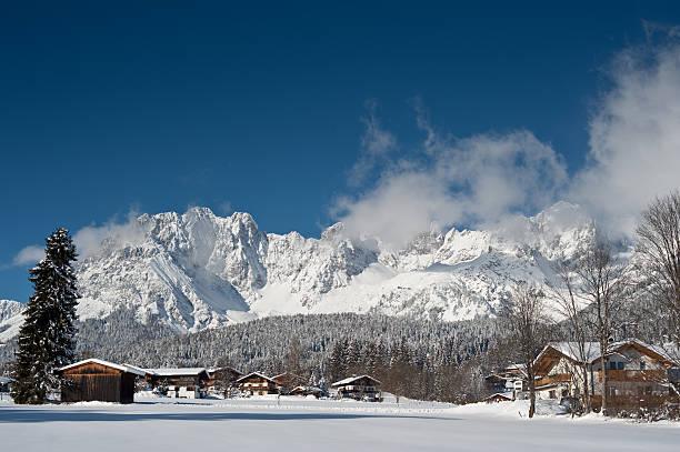 Going im Wilden Kaiser Tirol – Foto