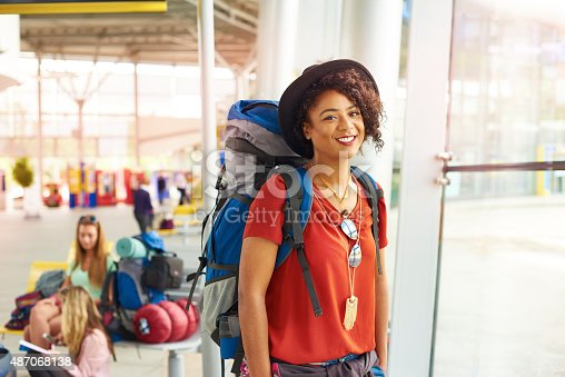 istock Going on vacation 487068138