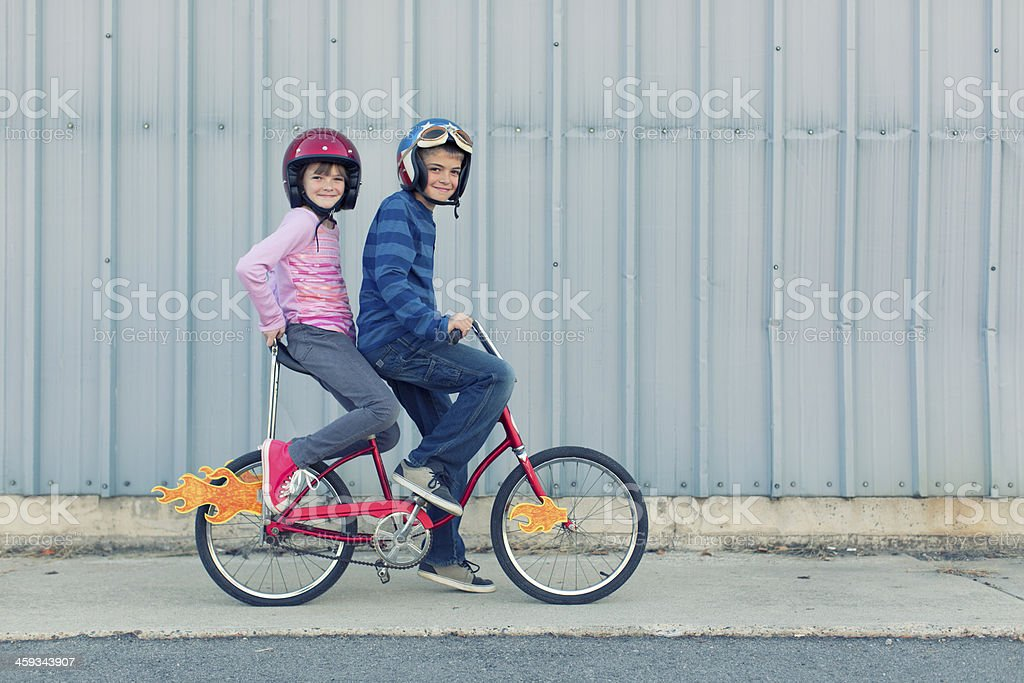 Going Places stock photo