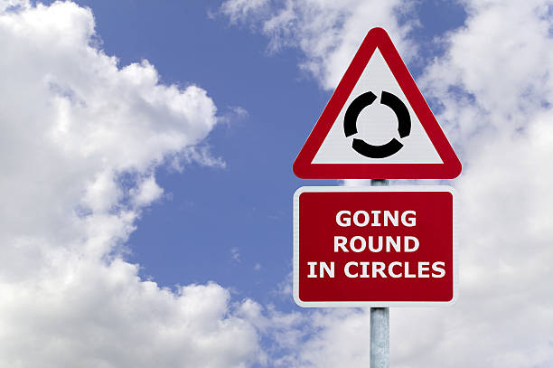 Royalty Free Going Round In Circles Pictures, Images And