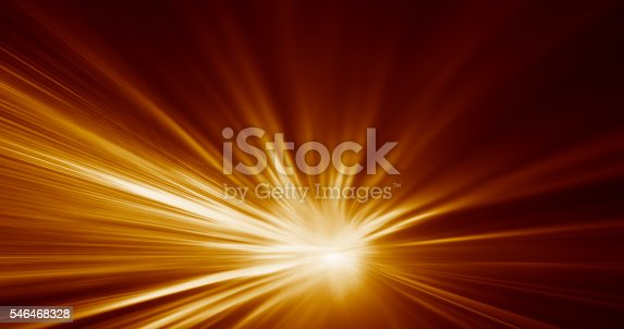 545558628istockphoto Going Through A street With High Speed 546468328