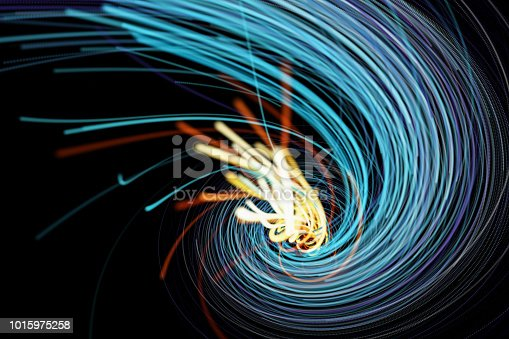 900295592 istock photo Going Through A Tunnel With High Speed 1015975258