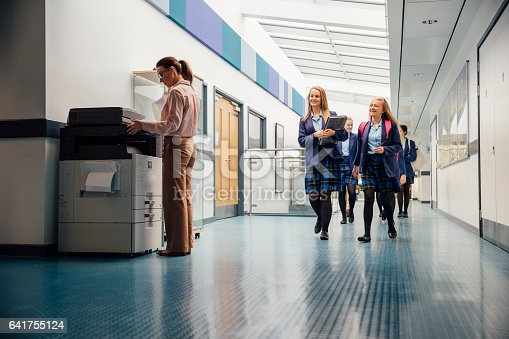 istock Going To Lessons 641755124