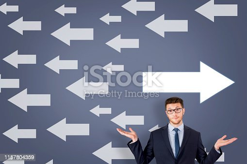621936988istockphoto Going Your Own Way on Visual Screen 1157804359
