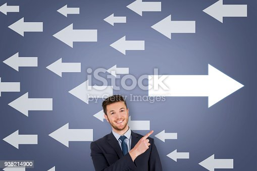 621936988istockphoto Going Your Own Way on Visual Screen 935214900