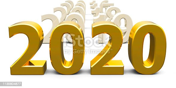 istock Gold 2020 come 1135804877