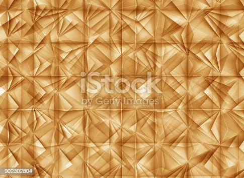 512401542istockphoto Gold Abstract 3D-Render Background 902302804