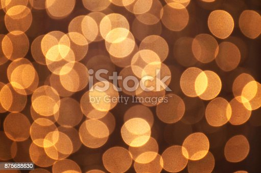 513690180 istock photo Gold abstract background blur.Holiday wallpaper. 875688630