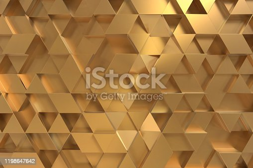 512401542istockphoto Gold Abstract 1198647642