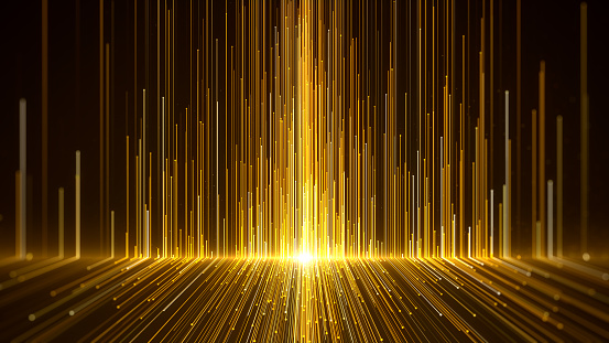 666540036 istock photo Gold Awards Background 904124328