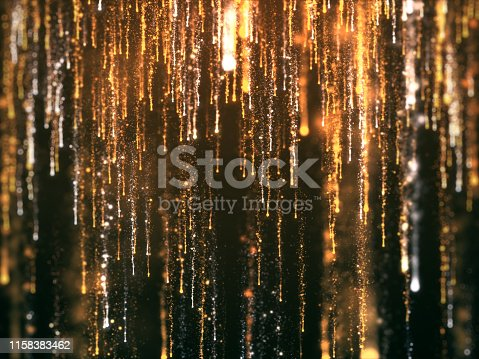 666540036istockphoto Gold awards glamour abstract background 1158383462