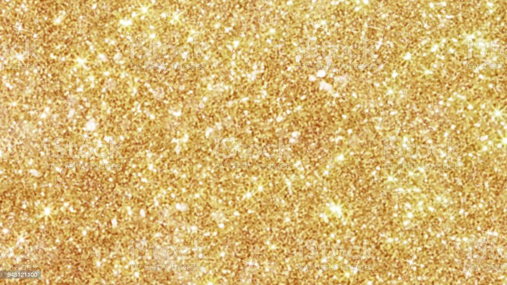 Gold Background Blurholiday Wallpaper Stock Photo Download Image Now